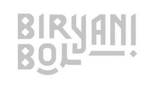 BIRYANI BOL