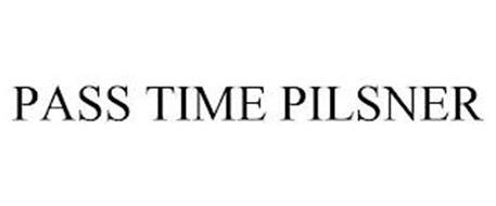 PASS TIME PILSNER