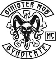SINISTER MOB SYNDICATE MC
