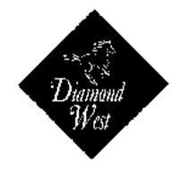 DIAMOND WEST