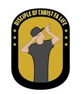 DISCIPLE OF CHRIST FA LIFE