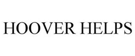HOOVER HELPS