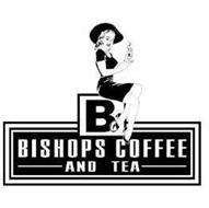 BISHOPS COFFEE AND TEA B