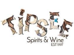 TIPSEE TAMP INTERSTATE 75 AUMA MIAM SPIRITS & WINE EST 1997
