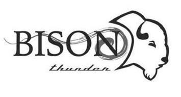 BISON THUNDER