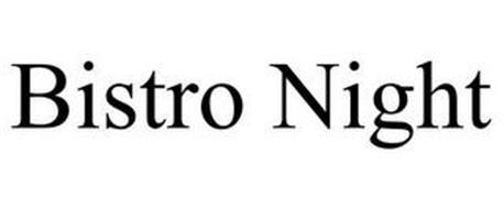 BISTRO NIGHT