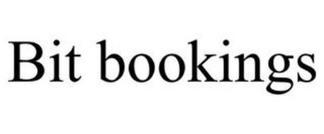 BIT BOOKINGS