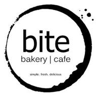 BITE BAKERY | CAFE SIMPLE. FRESH. DELICIOUS