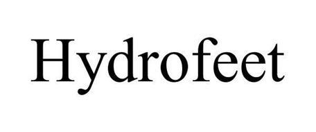 HYDROFEET