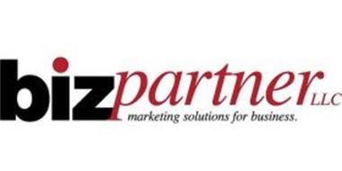 BIZ PARTNER LLC MARKETING SOLUTIONS FOR BUSINESS