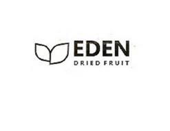 EDEN DRIED FRUIT