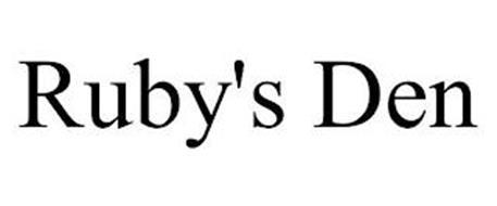 RUBY'S DEN