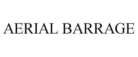 AERIAL BARRAGE