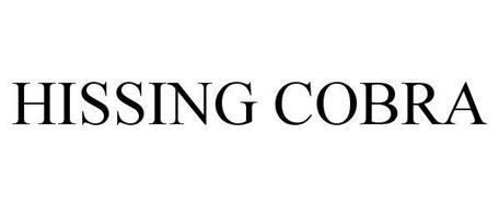 HISSING COBRA