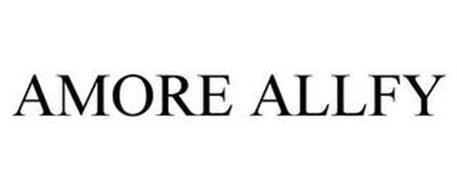 AMORE ALLFY