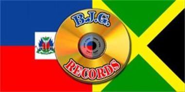 B.J.G. RECORDS
