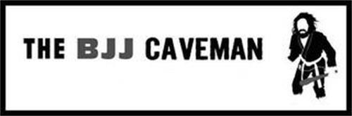 THE BJJ CAVEMAN