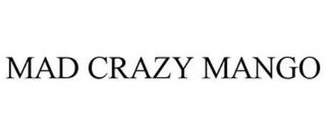 MAD CRAZY MANGO