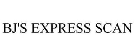 BJ'S EXPRESS SCAN
