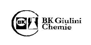 BK GIULINI CHEMIE