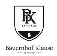 BK TAP HAUS BAUERNHOF KLAUSE ST. MICHAEL