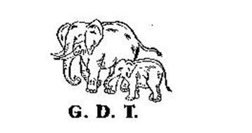 G. D. T.