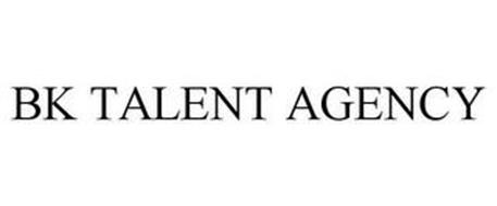BK TALENT AGENCY