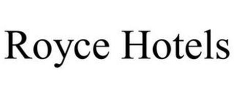 ROYCE HOTELS