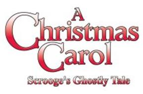 A CHRISTMAS CAROL SCROOGE'S GHOSTLY TALE