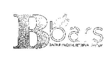 BBARS BACKUP ARCHIVE RETRIEVAL SYSTEM