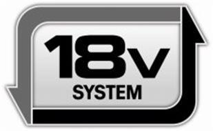 18V SYSTEM