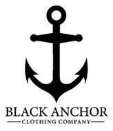 BLACK ANCHOR CLOTHING COMPANY