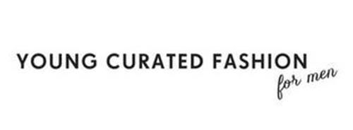 YOUNG CURATED FASHION FOR MEN