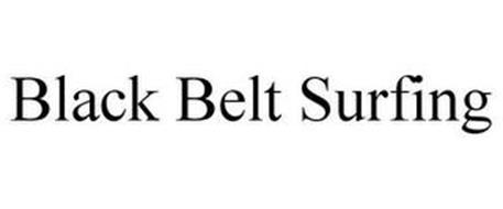 BLACK BELT SURFING