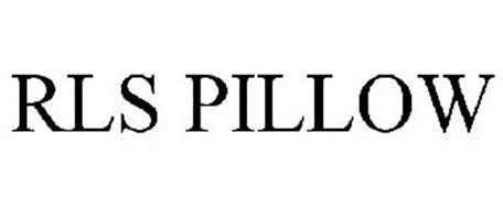 RLS PILLOW