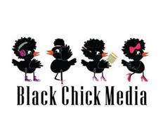 BLACK CHICK MEDIA