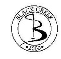 BLACK CREEK 2000