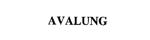 AVALUNG