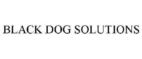 BLACK DOG SOLUTIONS