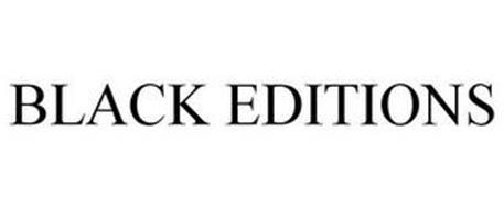 BLACK EDITIONS