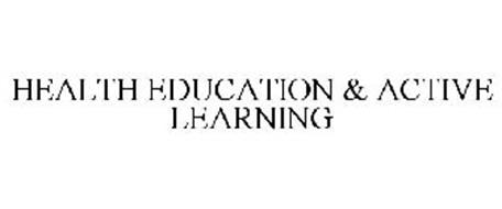 HEALTH EDUCATION & ACTIVE LEARNING