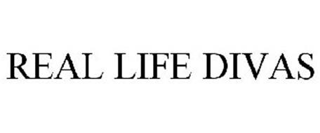 REAL LIFE DIVAS
