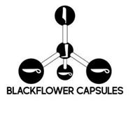 BLACKFLOWER CAPSULES