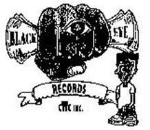 100 BLACK EYE RECORDS CWC INC.
