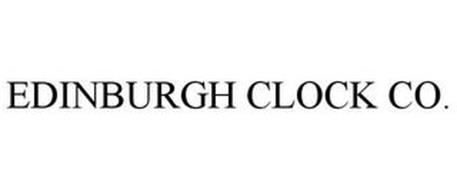 EDINBURGH CLOCK CO.