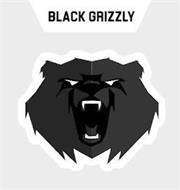 BLACK GRIZZLY