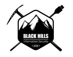 BLACK HILLS INFORMATION SECURITY 2008