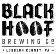 BLACK HOOF BREWING CO LOUDOUN COUNTY, VA