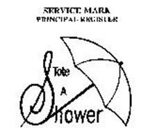 TOTE A SHOWER