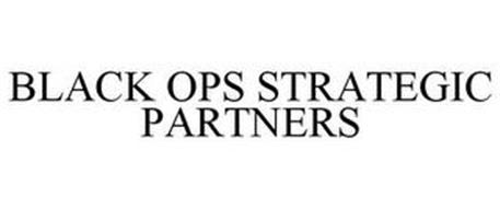 BLACK OPS STRATEGIC PARTNERS
